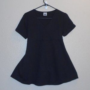Take Nine Maternity top with back string ties